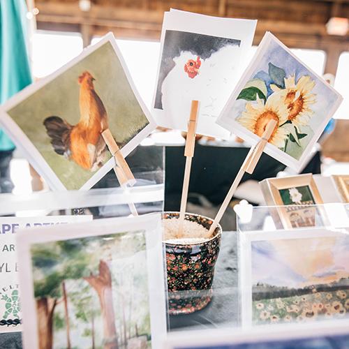 Art market 1